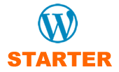 Wordpress Starter Paket